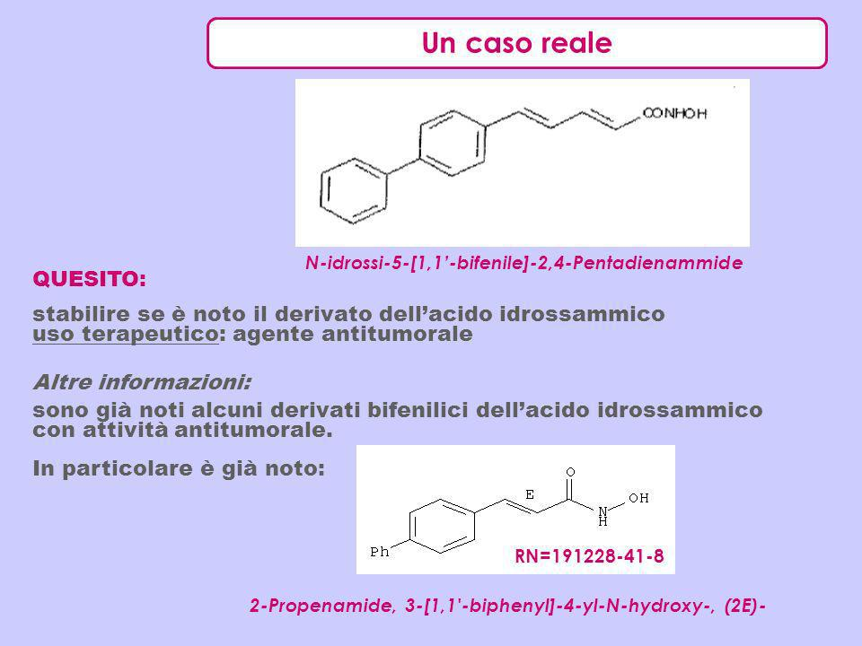 N-idrossi-5-[1,1'-bifenile]-2,4-Pentadienammide